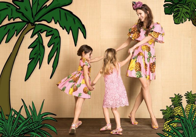 احلى ملابس للاطفال صيف 2018 1319