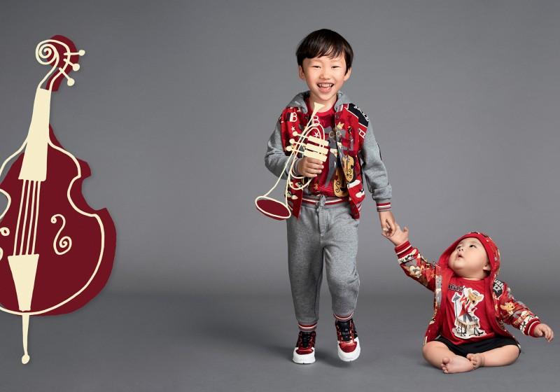 ملابس للاولاد جديدة 2018 2315