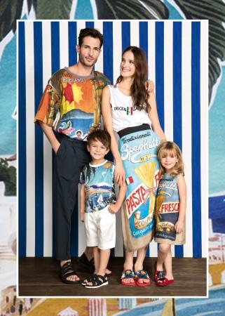 احلى ملابس للاطفال صيف 2018 330