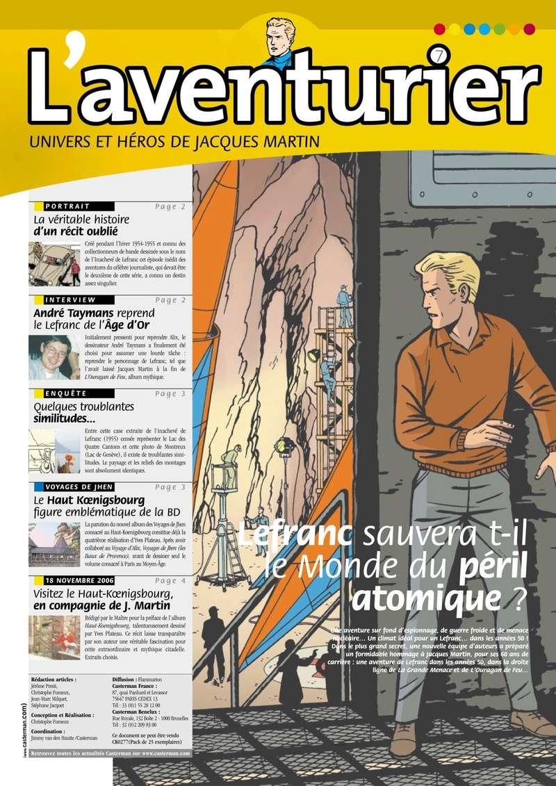 L'aventurier revient! - Page 2 Aventu17