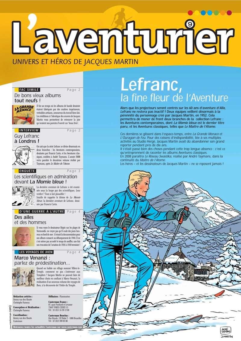 L'aventurier revient! - Page 2 Aventu18