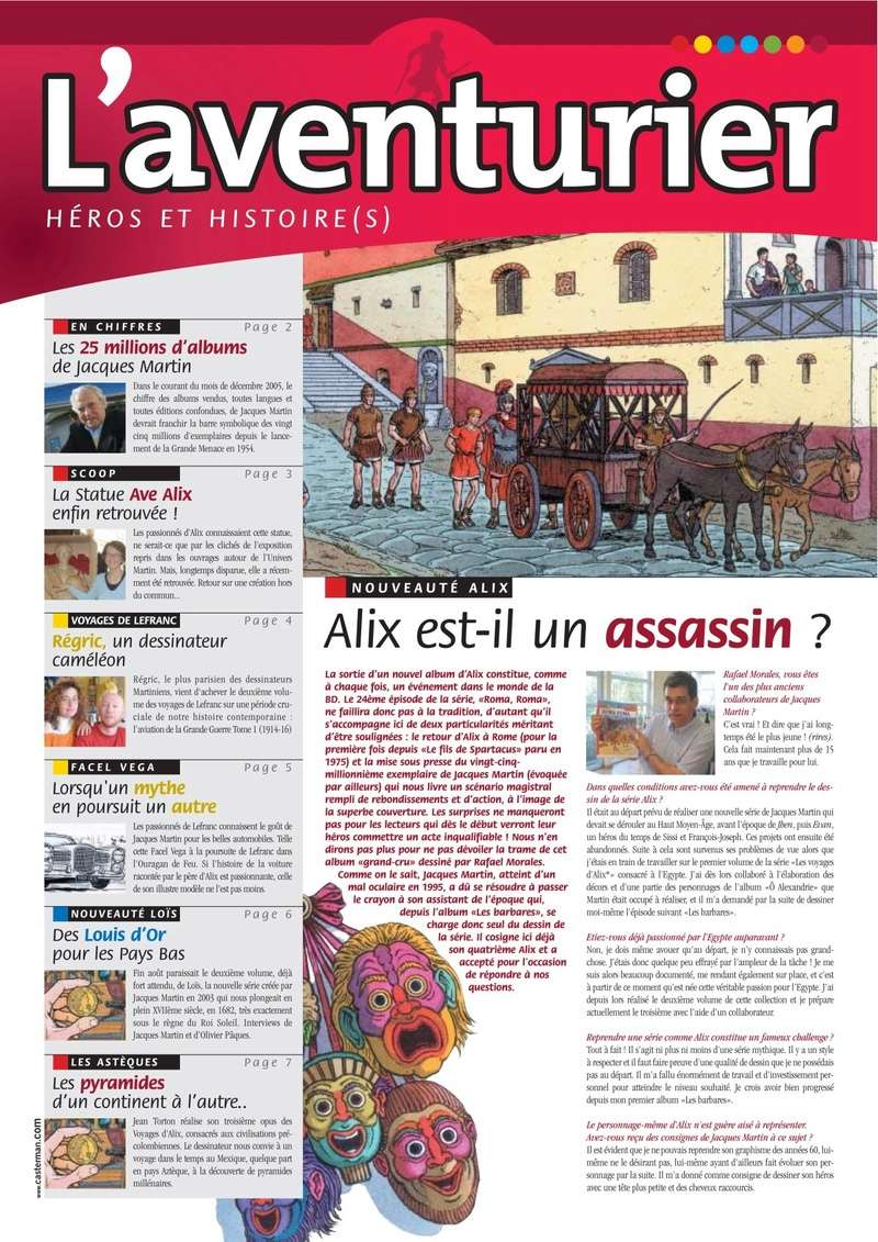 L'aventurier revient! - Page 2 Aventu21