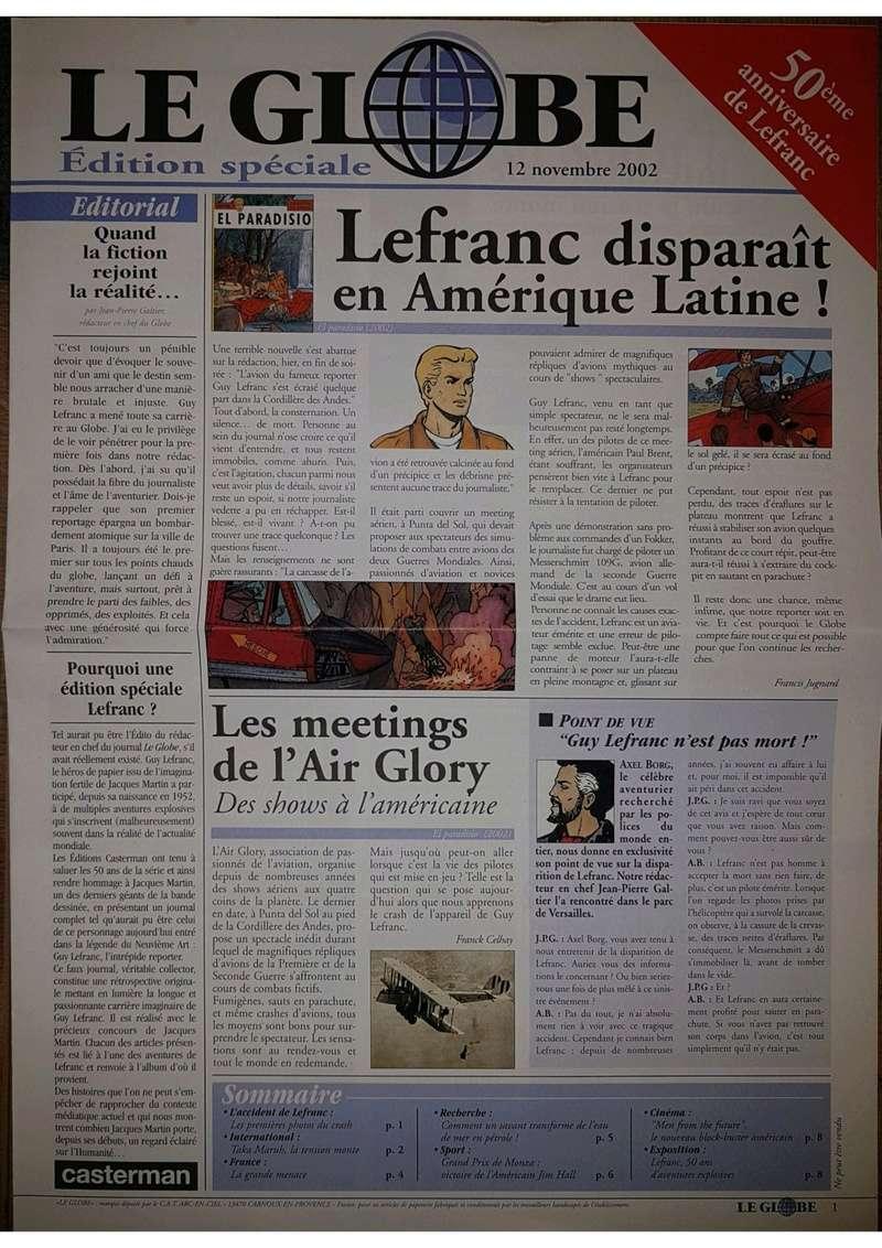 L'aventurier revient! - Page 2 Lefran10