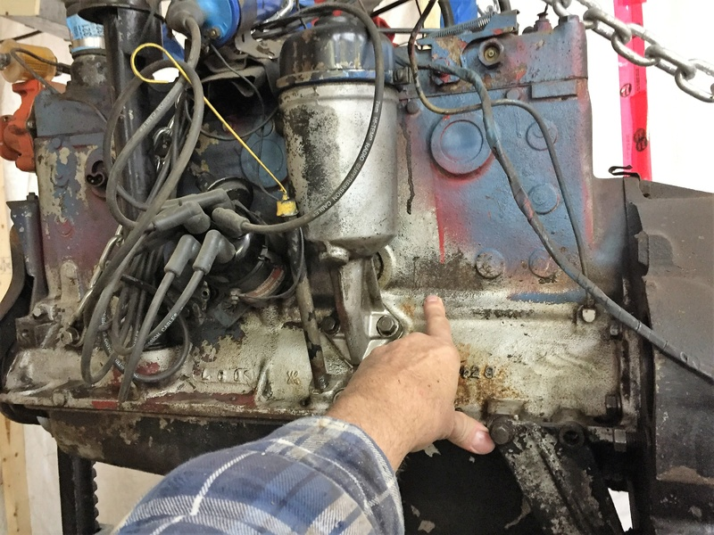 souder un bloc moteur craqué Img_1316