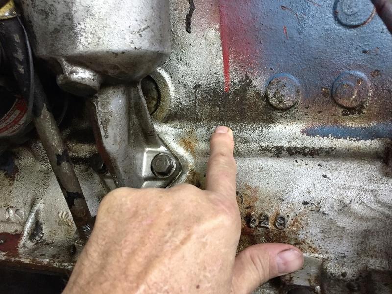 souder un bloc moteur craqué Img_1317