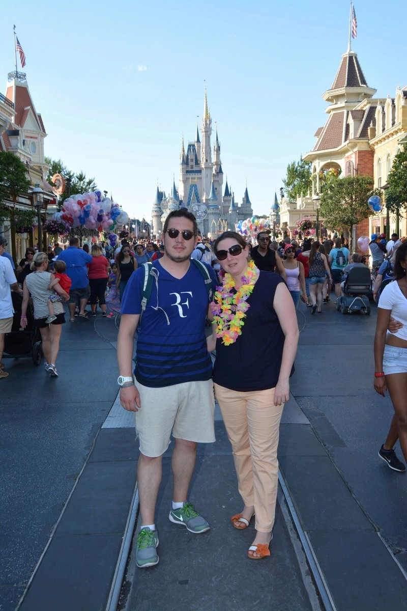 Tr Avril-Mai 2017 = Once Upon a time in Florida : the dream comes true!  Mk_msm10