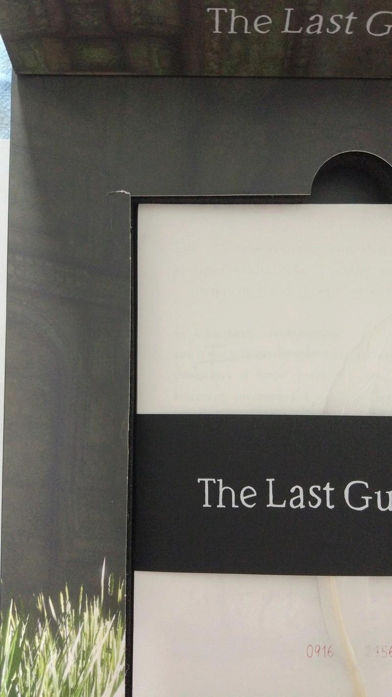 [VDS] Press Kit The Last Guardian version Italienne Img_2014