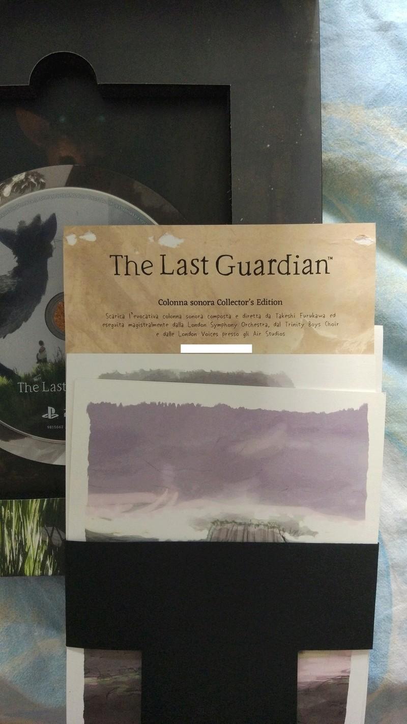 [VDS] Press Kit The Last Guardian version Italienne Img_2016