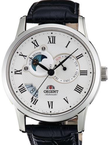 Laquelle comme première montre? Orient10