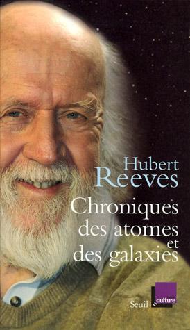 [Reeves, Hubert] Chroniques des atomes et des galaxies  Hub_re10