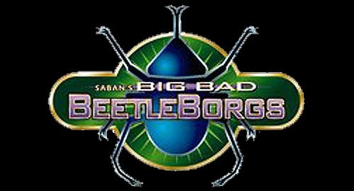 Beetleborgs - New Entry Beetle10