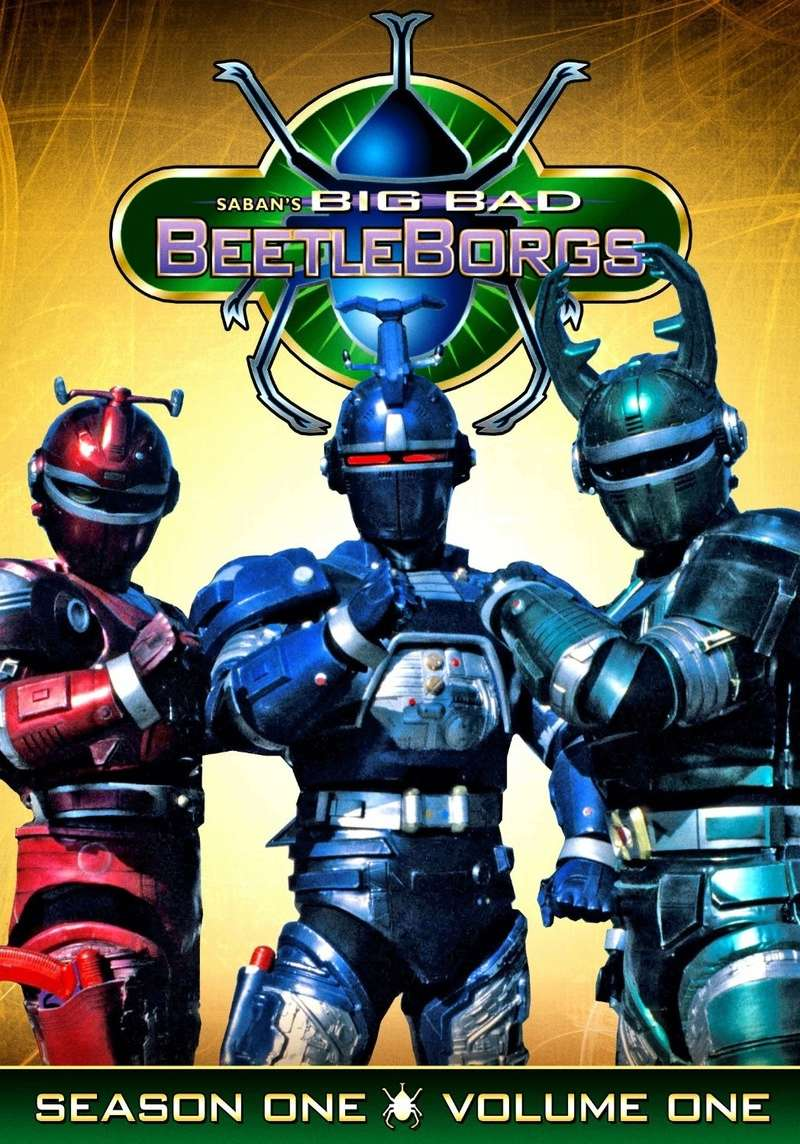 Beetleborgs - New Entry Bigbad11