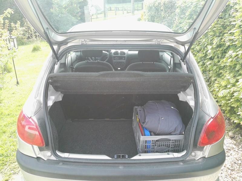 maxime0596 - Peugeot 206 1.4i 3P Urban Aj-42825