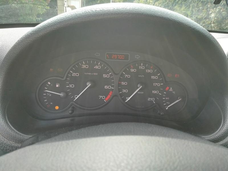 maxime0596 - Peugeot 206 1.4i 3P Urban Aj-42831