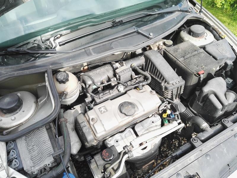 maxime0596 - Peugeot 206 1.4i 3P Urban Aj-42836
