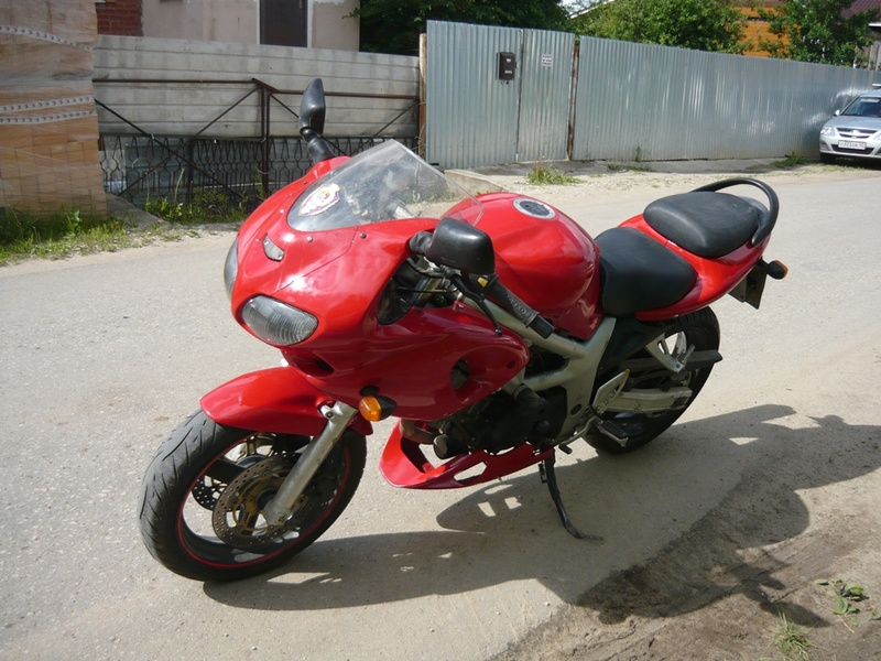 продам Suzuki sv650 или поменяю на эндуро P1060218