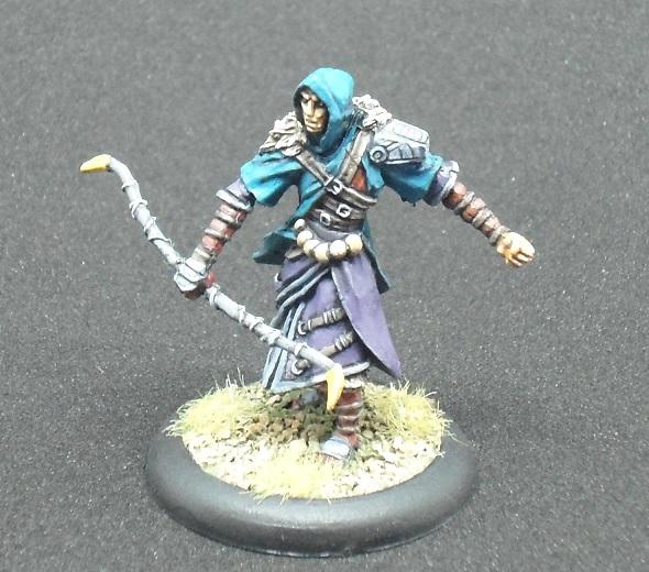 Les elfes d'Avaren de Varlack Minvis11