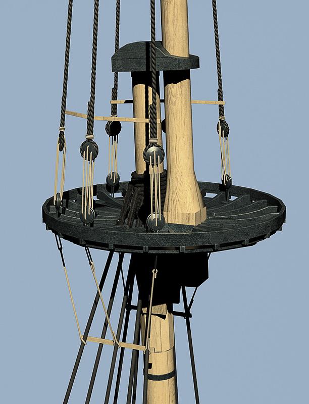 L'Aurore 1697 (Ancre). Test_110