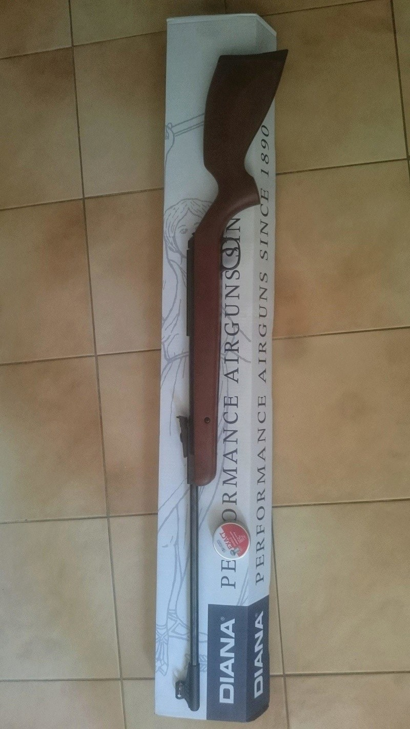 Achat carabine : budget ~ 400€ - Page 2 18596710