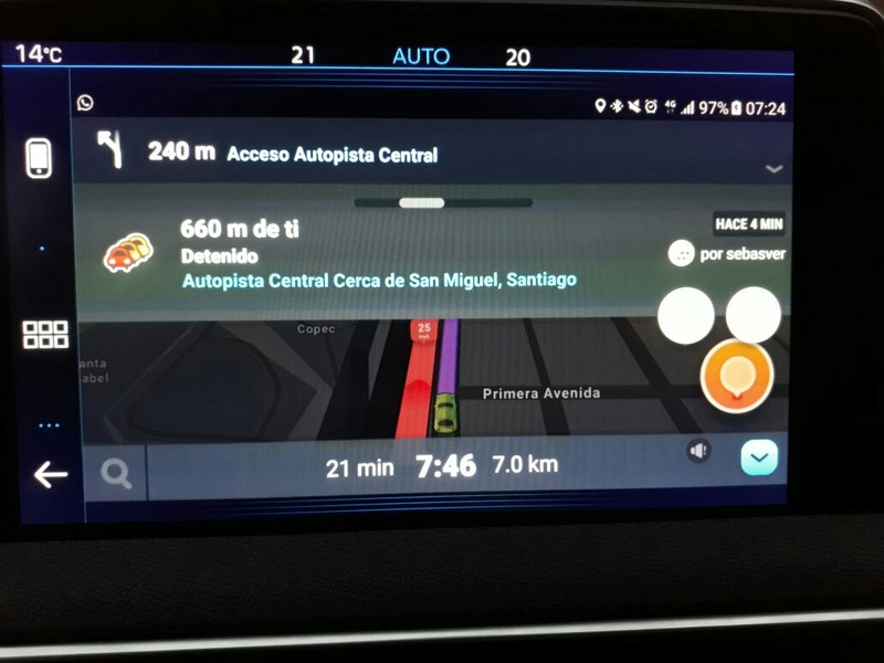 Re-inicio de Radio con Mirrorlink Waze-p10