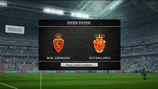 Vicen Patch PES 2013 ( Teamporada 2016-2017 ) Gamepl15