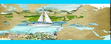 Vos aventures sur Sailaway