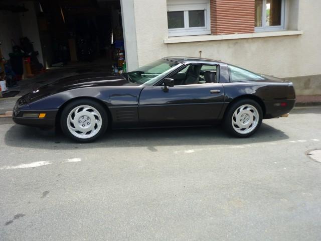 ma corvette 91  P1030917