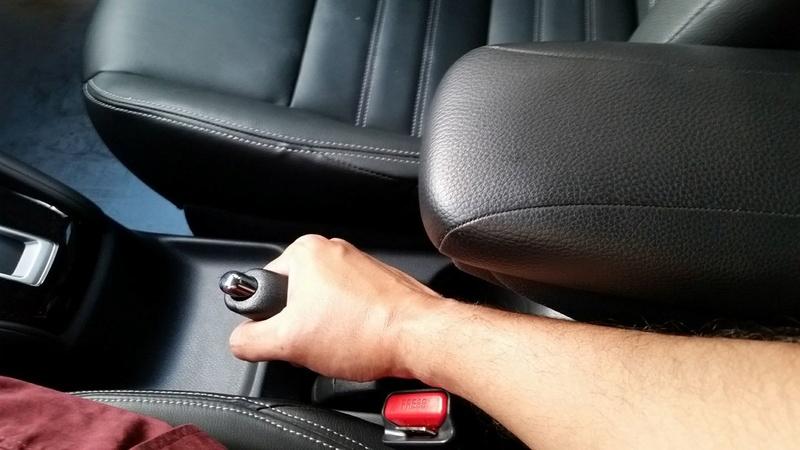 Instalação do cruise control (piloto automático) e descansa braço - Página 4 18451610