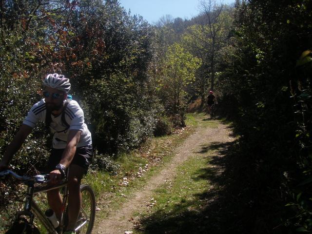 Biciliébana fiesta de la bicicleta 12-4-17 P1010312