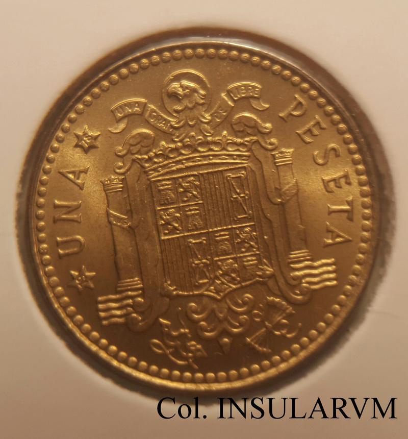 "Juan Carlos I, 1 Peseta 1975 (*19-78) Variante ""chilena"" SC/UNC 1_pese11"