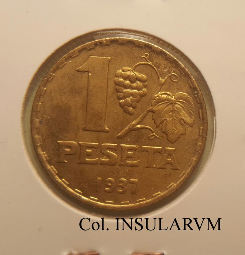 1 Peseta 1937. II República. (Madrid) SC/UNC 1_pese14