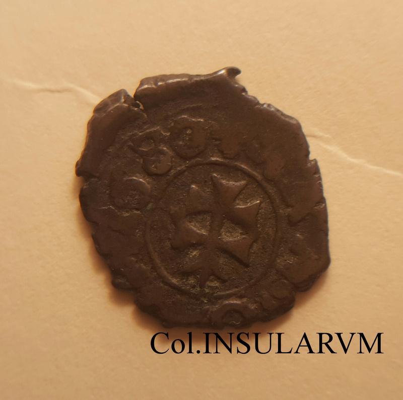 Aragón, Dinero 1680 (Carlos II) Ex Colección Crusafont. MBC- Diner_11