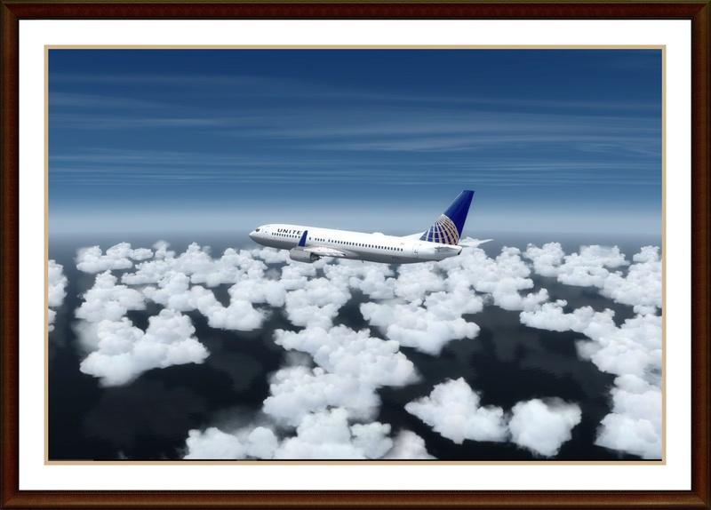Uma imagem (P3D) United12