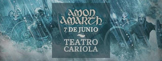 Amon Amarth + Abbath - 07-06-2017 (Santiago) Amonam10