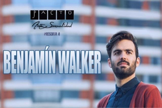 Benjamin Walker - 13 de Julio 2017 (Santiago) Benjam10