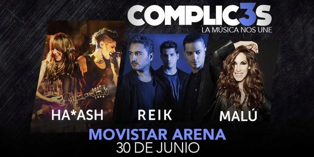 COMPLIC3S  - 30 De junio 2017 (Santiago) Compli10