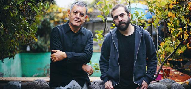 Cordillera: la nueva cumbre musical de Carlos Cabezas y Angelo Pierattini Cordil10