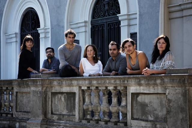 Destino desamor. Un viaje Violeta - GAM (Junio - Julio) - Santiago Destin10