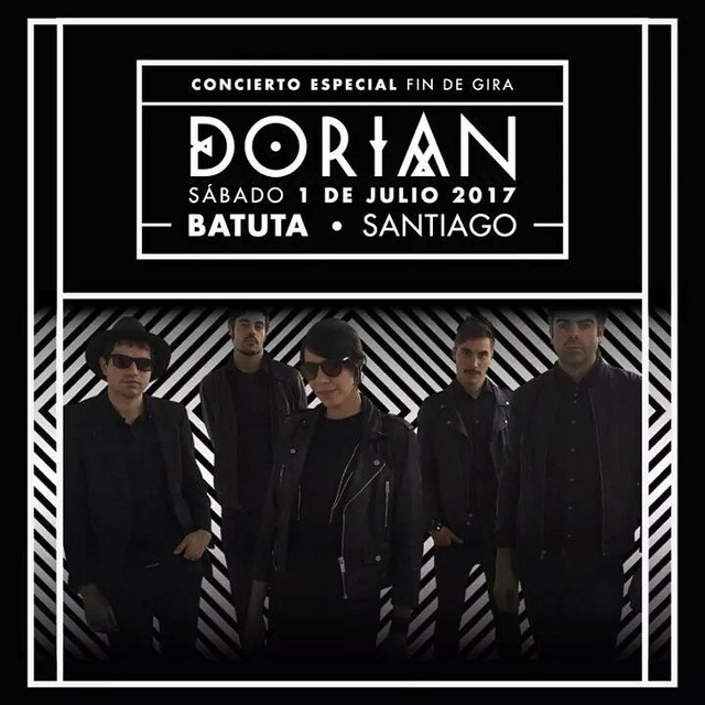 Dorian - 01 de Julio 2017 (Santiago) Dorian10