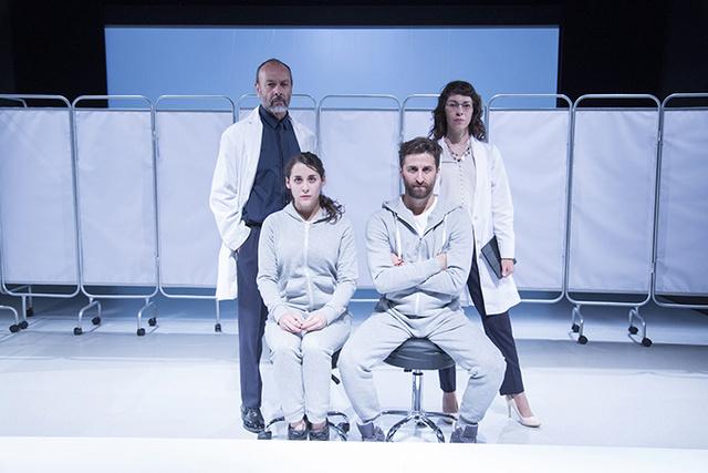 El efecto - Teatro UC (Junio - Julio) - Santiago Elefec10