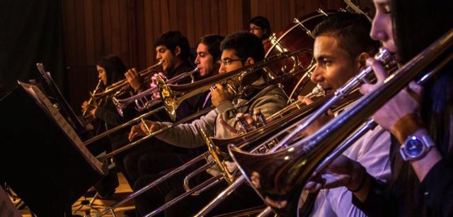 Orquesta Juvenil Enrique Soro se presentará gratis este domingo en el Parque Metropolitano Foji10