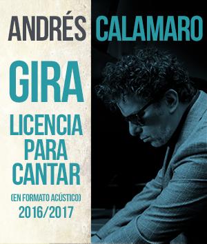 Andrés Calamaro - 05 de Julio 2017 (Valparaíso) Gira-b10