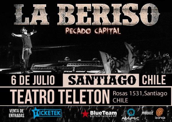 La Beriso - 06 de Julio 2017 (Santiago) Laberi10
