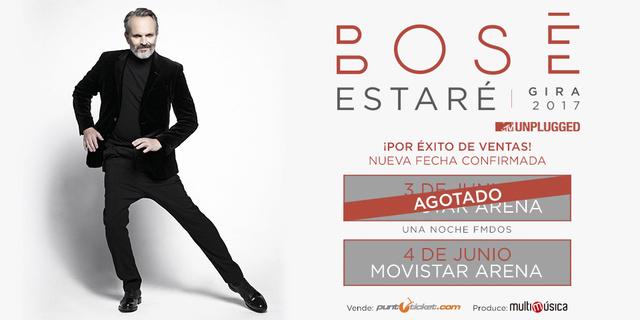 Miguel Bosé - Estaré Unplugged - 04-06-2017 (Santiago) Miguel10