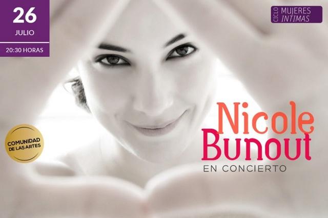 Nicole Bunout - 26 de Julio 2017 (Santiago) Nicole10