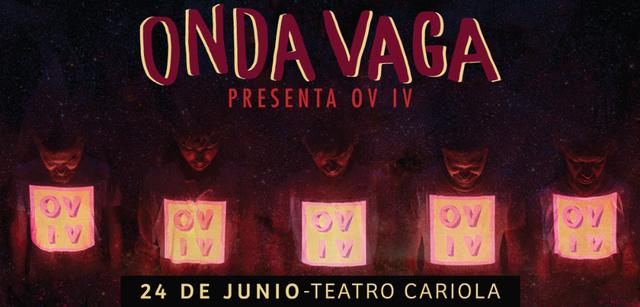 Onda Vaga - 24 De junio 2017 (Santiago) Ondava10