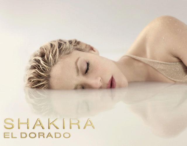 "Shakira Lanza nuevo álbum ""El Dorado"" Shakir10"