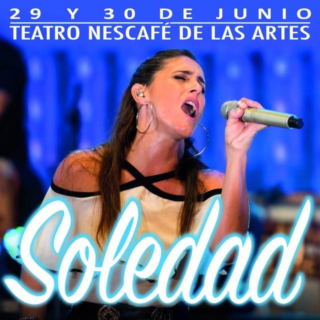 Soledad  - 29 y 30 De junio 2017 (Santiago) Soleda10