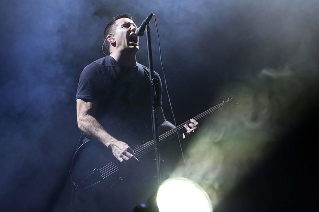 Nine Inch Nails anuncia dos nuevos discos Trentr10