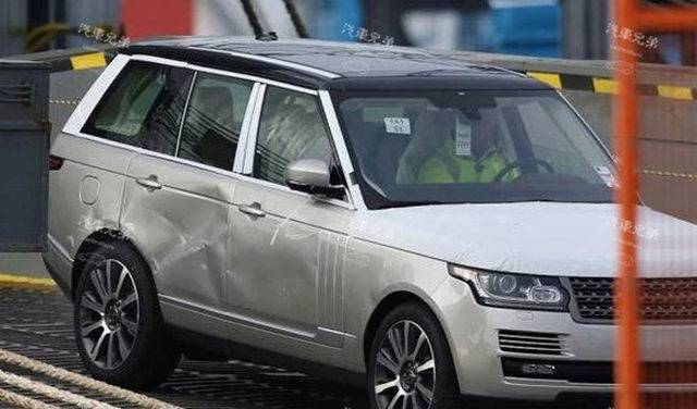 [Actualité] Groupe Tata (Jaguar, Land Rover) - Page 5 C410